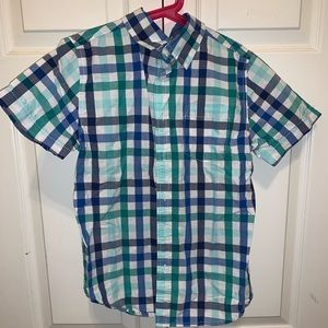 Gymboree boys shirt
